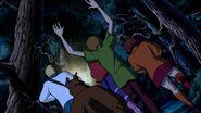 Scooby Doo Wrestlemania Myster Screenshot 1440