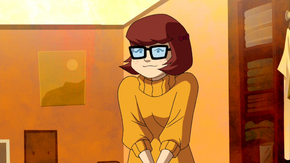 Velma Dinkley (Scooby-Doo! Mystery Incorporated)