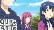 Food Wars! Shokugeki no Soma Season 3 Episode 13 1058