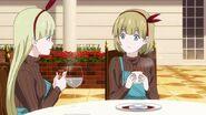 Food Wars! Shokugeki no Soma Season 3 Episode 18 0481