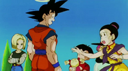Goku Returns to the other world (34)