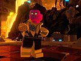 Thaal Sinestro (Lego Batman)