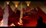 Xiaolin Temple during Chase's domination