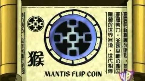 Shen_Gong_Wu_-_Mantis_Flip_Coin