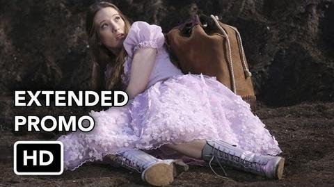 Once Upon a Time in Wonderland - Promo (HD)