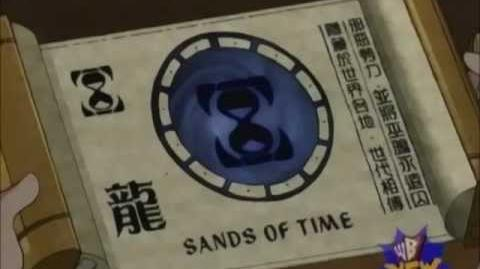 Shen Gong Wu - Sands of Time