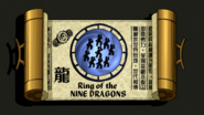 XS Scroll - Ring of the Nine Dragons 2