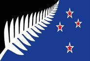 Aotearoa Flag