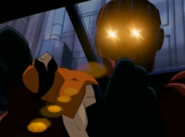 Sentinel prepares to kill Wolverine