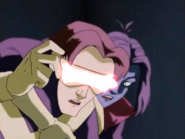 Nightcrawler on Cyclops