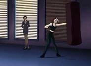 Principal Darkholme and Rogue