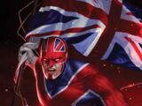 Capitão Britânia (Brian Braddock) (Terra-616)