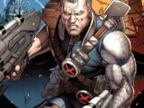 Cable (Nathan Summers) (Terra-616)