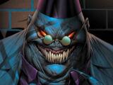 Rei das Sombras (Terra-616)