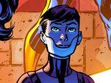 Gênesis (Evan Sabahnur) (Terra-616)