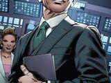 William Stryker (Terra-616)
