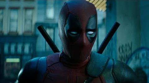 Deadpool- No Good Deed