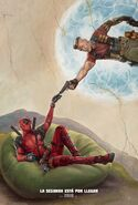 Deadpool 2 cartel