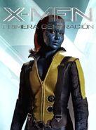 X-Men-First-Class-Poster-Mystique