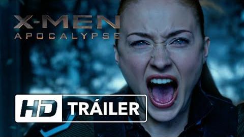X-MEN APOCALIPSIS Trailer 3 20 de mayo en cines