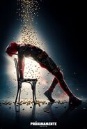 Deadpool 2 cartel 4