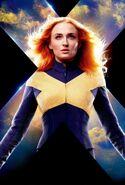 XMDP Jean Grey Poster