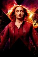 XMDP Jean Grey Poster 2