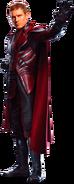 Magneto XMEN Fibre Pro Portrait