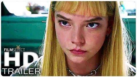 X-MEN THE NEW MUTANTS Trailer Español (2018)