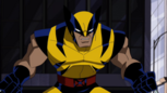Avenger Mighty Heroes .Wolverine ..