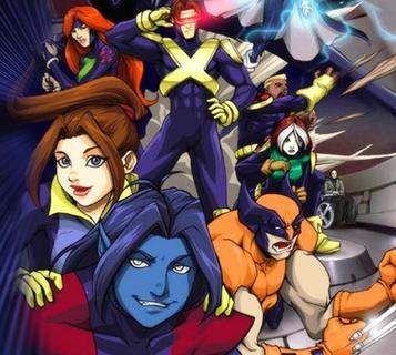 X-Men Evolution Wiki
