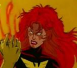 X-men Anim- Dark Phenix