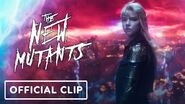 The New Mutants - Official Clip (2020) Anya Taylor-Joy, Maisie Williams