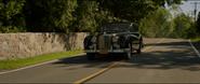 Charles Xavier's Car (1975)