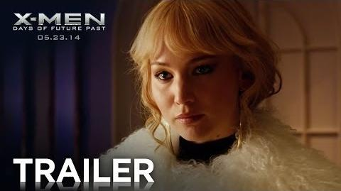 X-Men Days of Future Past Official Trailer 3 HD 20th Century FOX