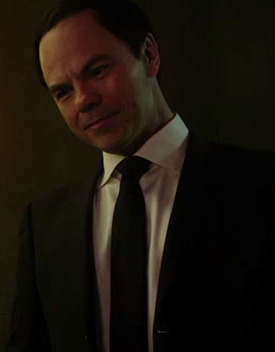 Agent Smith