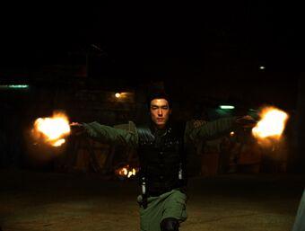 Agent Zero X Men Movies Wiki Fandom