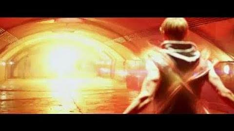 HAVOK - X-Men First Class Character Trailer