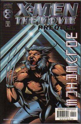 X-Men The Movie Prequel Vol 1 1.jpg