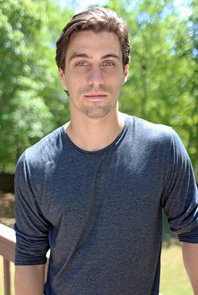 Aaron Matthews