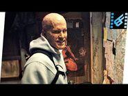 """Deadpool """"Where's Francis"""" Scene - Deadpool (2016) Movie Clip HD 4K"""