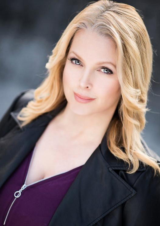 Christa Rivington