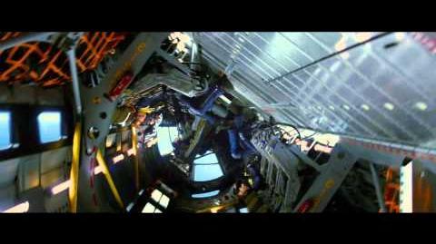 X-Men First Class - 15 Sec TV Spot