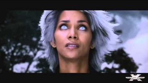X-Men 15th Anniversary - The Best of Storm