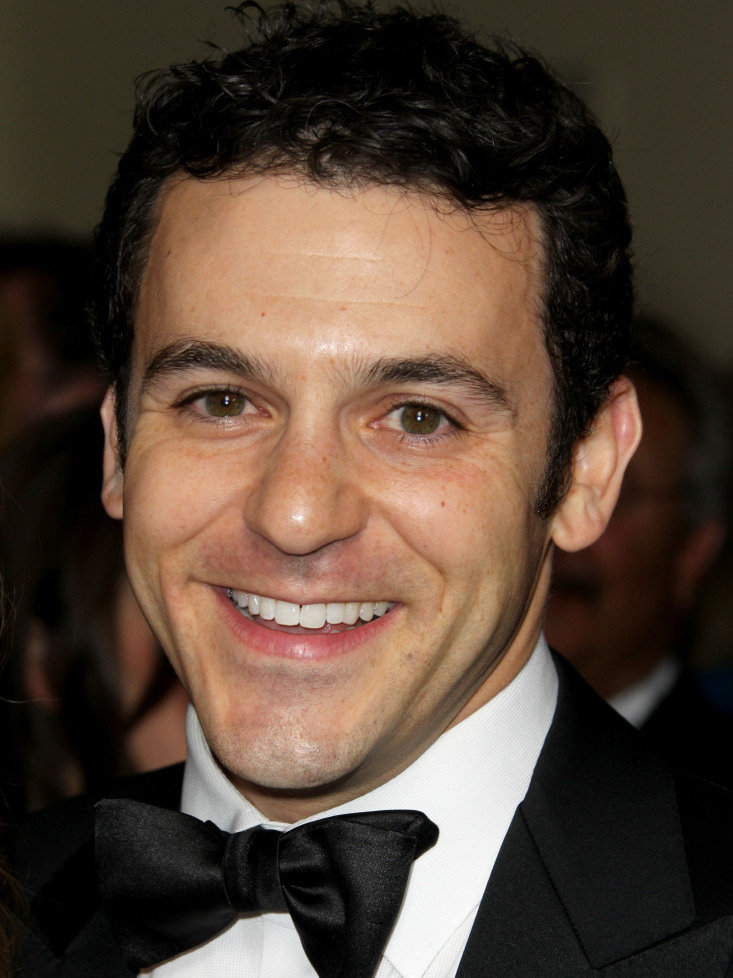 Fred Savage (actor)