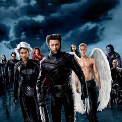 X-Men: The Last Stand characters