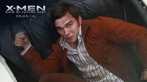 "X-Men Days of Future Past ""All the X-Men"" Featurette HD 20th Century FOX"