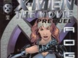 X-Men: The Movie Prequel: Rogue
