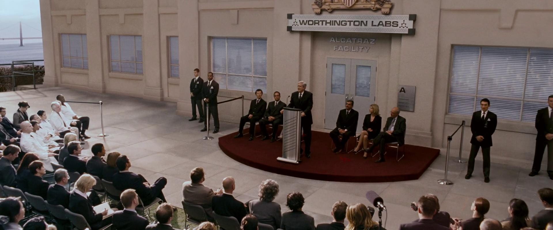 Worthington Labs