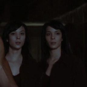 Mutant Twins